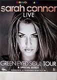 CONNOR, SARAH - 2001 - Tourplakat - Green Eyed Soul -