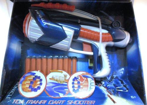 LEGO® BIONICLE TOA MAHRI Pumpgun DART SHOOTER 10 Schuss Magazin.