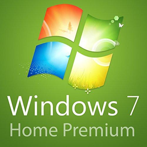 Windows 7 Home Premium 32/64 Bit (Product-Key Versand)