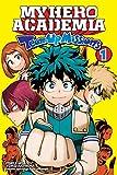 My Hero Academia: Team-Up Missions, Vol. 1 (1)