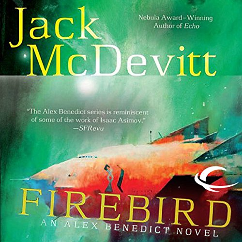 Firebird cover art