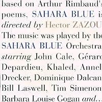 Sahara Blue by Hector Zazou