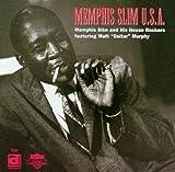 Memphis Slim USA
