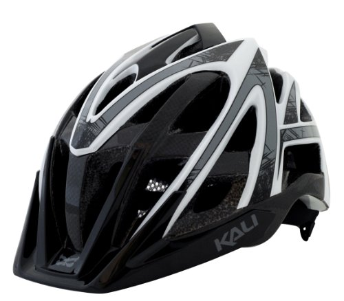 Kali Protectives Enduro Avana Super - Casco para Bicicleta de montaña, Color...