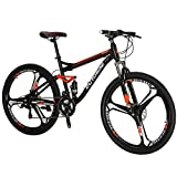 Eurobike 27.5 Mountain Bike YX 21Speed (mag)