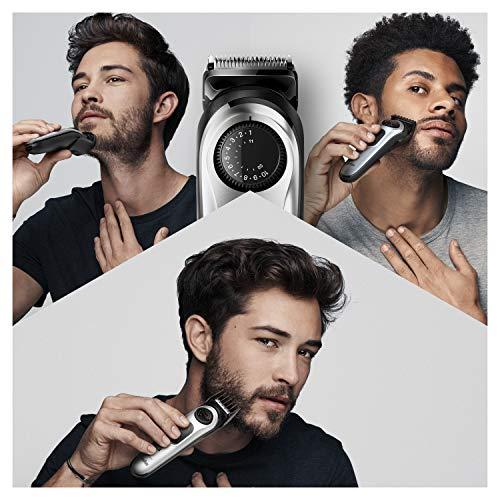 Braun BT5260 Electric Beard Trimmer for Men