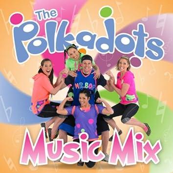 Polkadots Mix