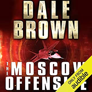 The Moscow Offensive cover art