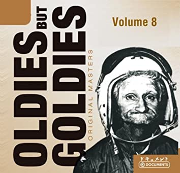Oldies Vol. 8