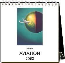 Aviation 2020 Calendar