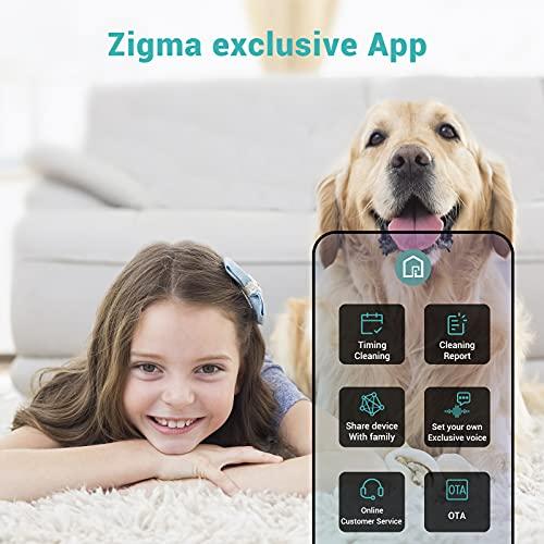 Zigma Robots aspiradores