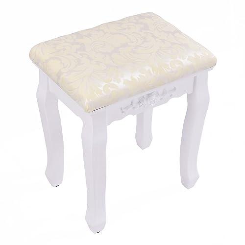 Tremendous Vanity Stools Amazon Com Pdpeps Interior Chair Design Pdpepsorg