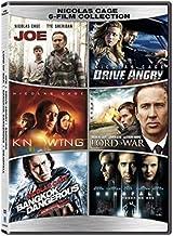 Nicolas Cage 6-Film Collection [DVD] [Import]