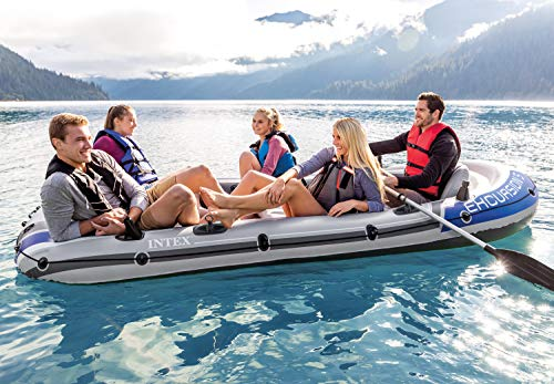 Intex 68325EP Excursion Inflatable 5 Person