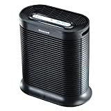 Honeywell HPA200 HEPA Air Purifier Large Room (310 sq. ft), Black
