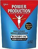 マックスロード ホエイプロテイン サワーミルク味 3.5kg パワープロダクション 江崎グリコ プロテイン