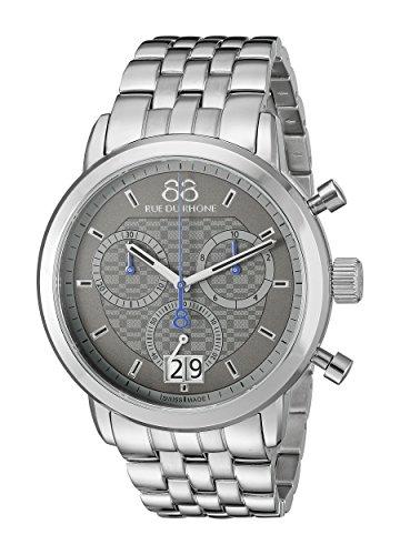 Cheap Men's Watches That Look Expensive - 88 Rue du Rhone 87WA140002