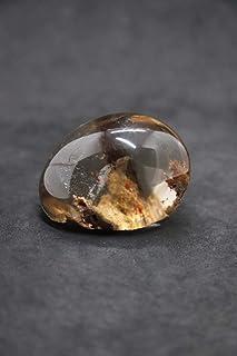 Shamanic Dream Quartz Tumblestone Crystal Lens ~ 79gm (496407)