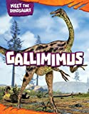 Gallimimus (Meet the Dinosaurs)