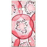 ONOZO Soft TPU Gel Case for Nokia Lumia