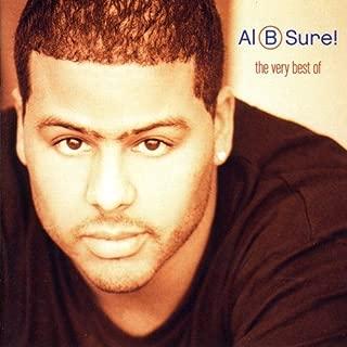 Very Best of Al B. Sure