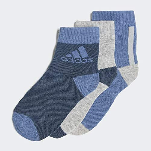 adidas Calcetines modelo LK ANKLE S 3PP marca