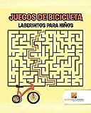 Juegos De Bicicleta : Laberintos Para Niños