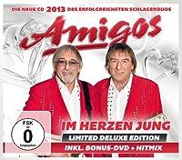 Im Herzen Jung -Deluxe-