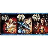 Star Wars Prequel Trilogy (Full Screen Edition)