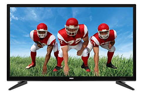 RCA RT2412, 24 Inch LED TV, Home Theatre (720p)