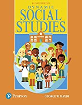 Dynamic Social Studies, with Enhanced Pearson eText -- Access Card Package (11th Edition) (What's New in Curriculum & Instruction)