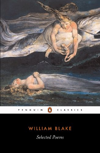 Selected Poems: Blake (Penguin Classics) (English Edition)
