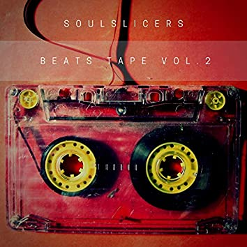Beats Tape, Vol. 2