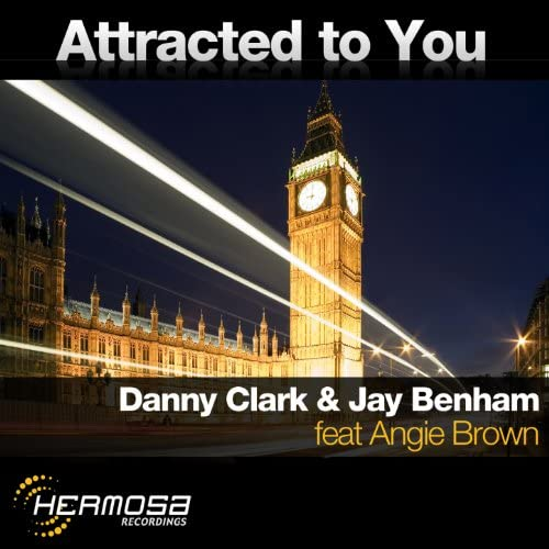 Danny Clark & Jay Benham feat. Angie Brown feat. Angie Brown