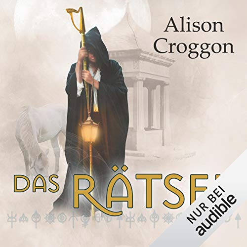 Das Rätsel     Die Pellinor-Saga 2              By:                                                                                                                                 Alison Croggon                               Narrated by:                                                                                                                                 Elisabeth Günther                      Length: 17 hrs and 36 mins     Not rated yet     Overall 0.0