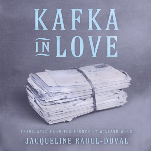 Kafka in Love audiobook cover art