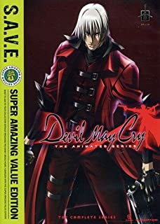 Devil May Cry: The Complete Series - S.A.V.E.