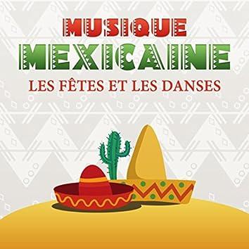 Musique mexicaine (Les fêtes et les danses, Musique d'ambiance, Boîte de nuit au Mexique, Playa del Carmen)