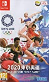 OLYMPIC GAMES TOKYO 2020: THE OFFICIAL VIDEO GAME...