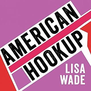 American Hookup audiobook cover art