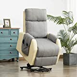 EDWELL Recliner Chair,Power...image