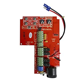 Mighty Mule / Linear GTO PRO R4722 / R5722 Replacement Control Board for the Mighty Mule 262 / 362 / 402 /462 / SW2000XLS / SW2002XLS