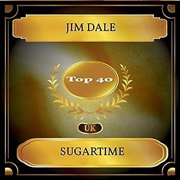 Sugartime (UK Chart Top 40 - No. 25)