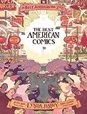 American Comics 2008