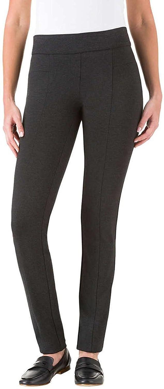 Hilary Radley Ladies' Ponte Pant