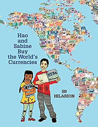 Hao and Sabine Buy the World's Currencies