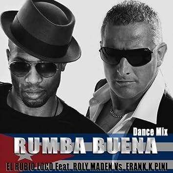 Rumba Buena (Dance Mix)