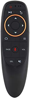Sonmer G10 Air Remote Mouse,Fidelity Voice Input,Compatible with Android,Windows,Mac OS,Linux (Gyroscope-free)