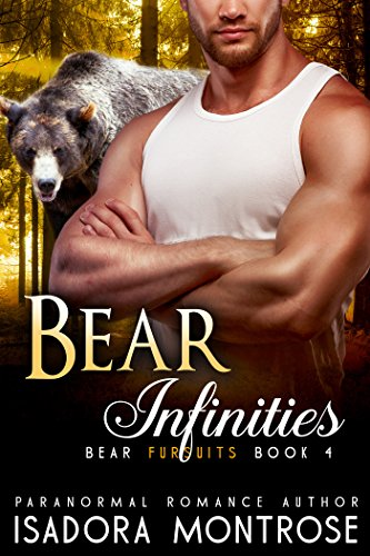 Bear Infinities (Bear Fursuits Book 4) (English Edition)