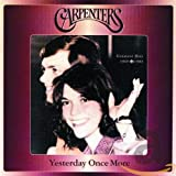 Yesterday Once More von Carpenters